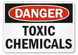 dangertoxicchemicals