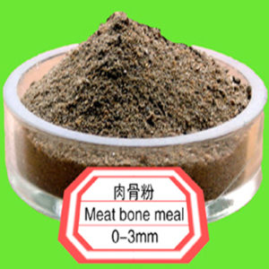 Meat bone meal