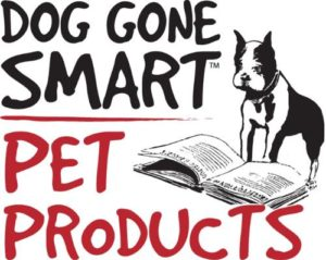 Dog Gone Smart Pet Products. (PRNewsFoto/Dog Gone Smart Pet Products)