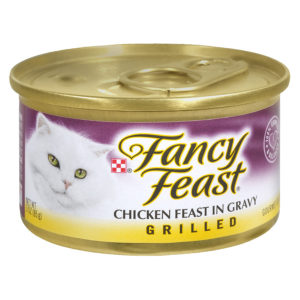 Canned Cat Food Manufacturers