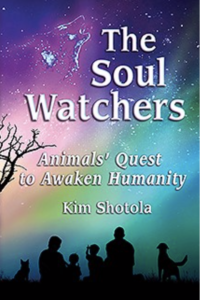 The Soul Watchers