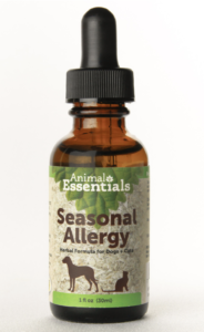 herbal support for cats with allergies