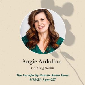 Angie Ardolino